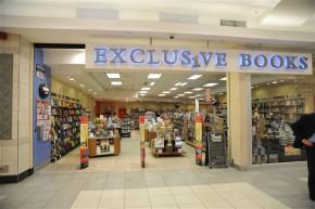 Exclusive Books