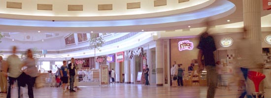 Midlands Mall