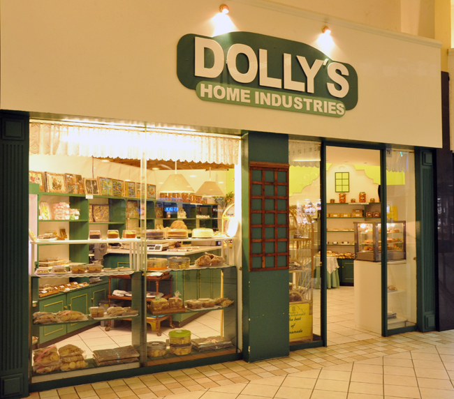 Dolly's Home Industry
