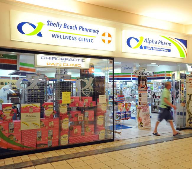 Shelly Pharmacy