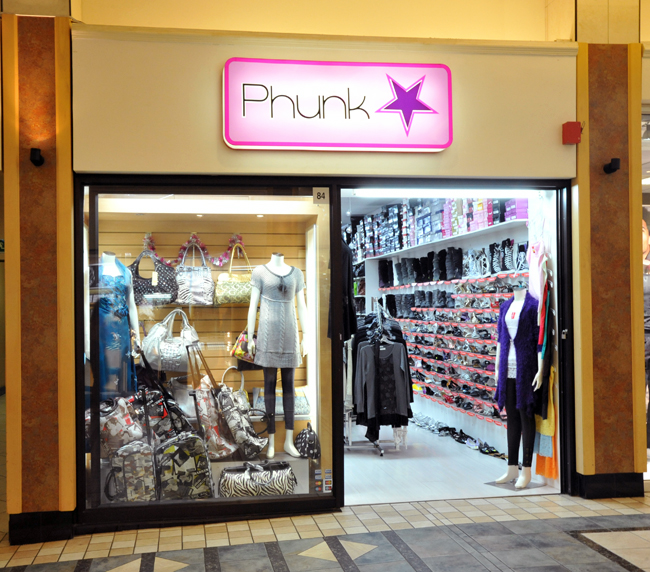 Phunk Star