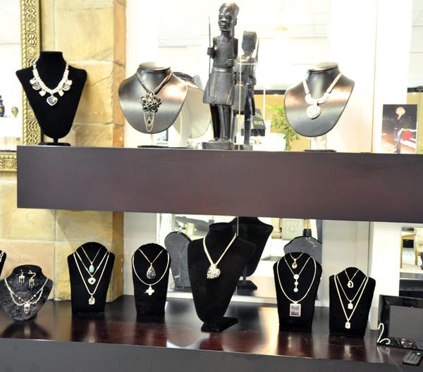 C.P. Moldt's Jewellers