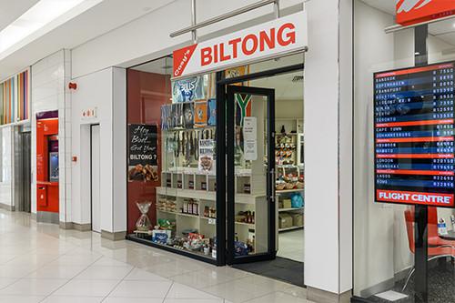 Cosy's Biltong