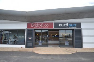 Bride & Co and Eurosuite