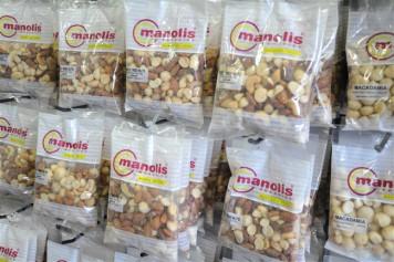 Manoli's Munchies
