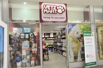 Vetzmart