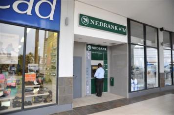 Nedbank - ATM
