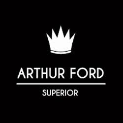 Arthur Ford