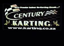 Century Karting