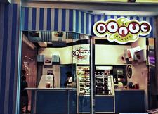 Donut Centre