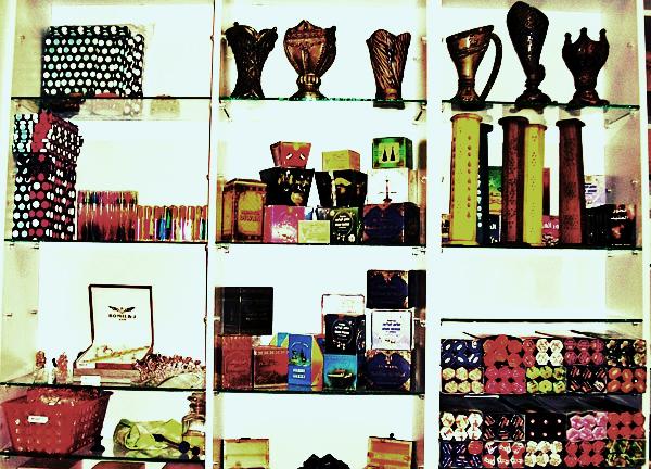 Exotic Tobacco & Fragrances