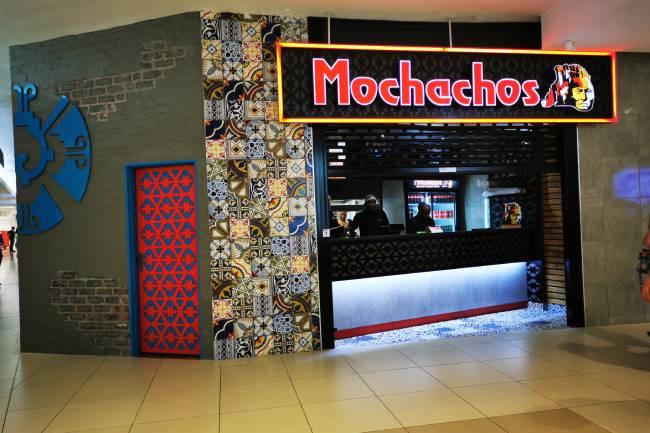 Mochachos - Deliveries