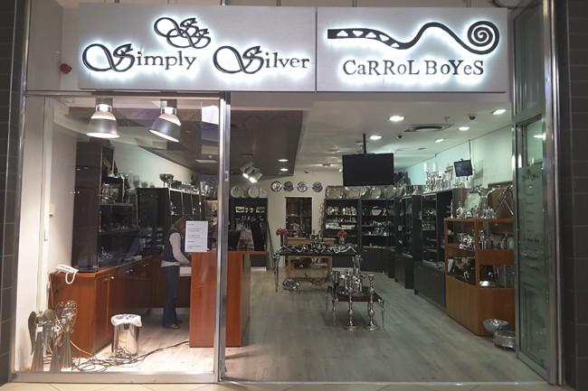 Carrol Boyes / Simply Silver
