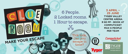 Clue Room