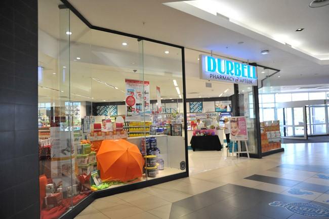 Durbell Pharmacy