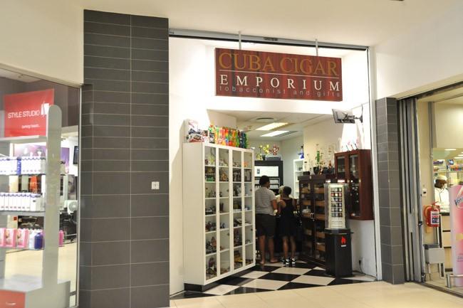 Cuban Cigar Emporium
