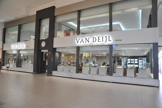 Van Deijl Jewellers