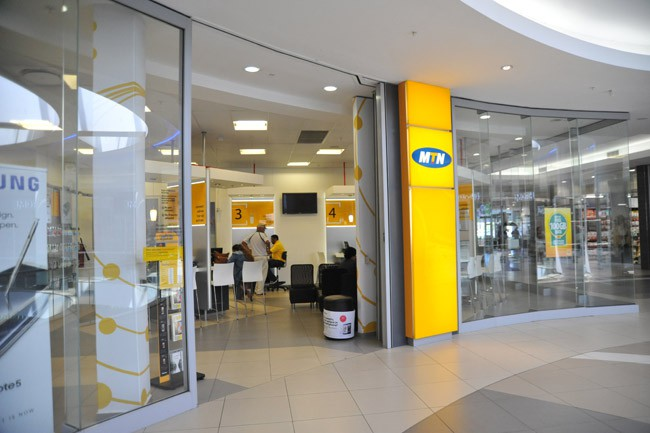 MTN - currently undergoing a revamp until 17 February 2017
