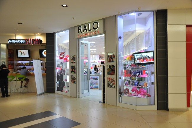 Ralo Cosmetics