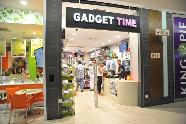 Gadget Time