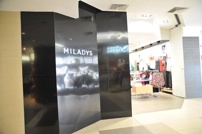 Milady's