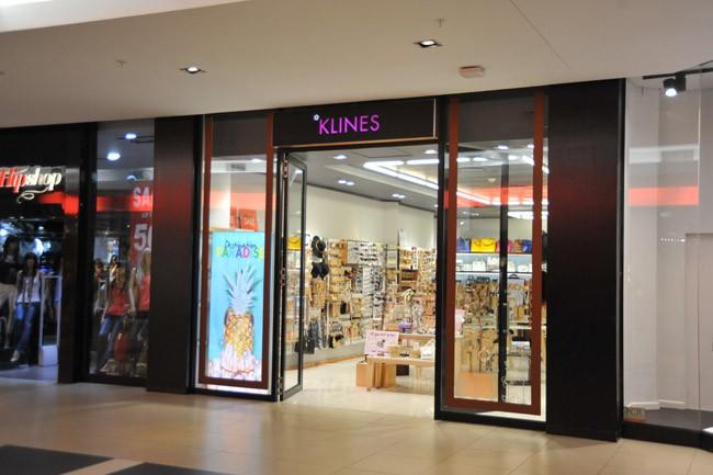 Klines