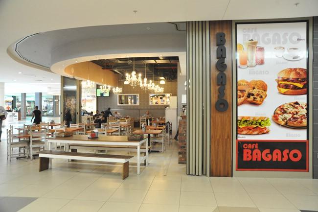 Cafe Bagaso