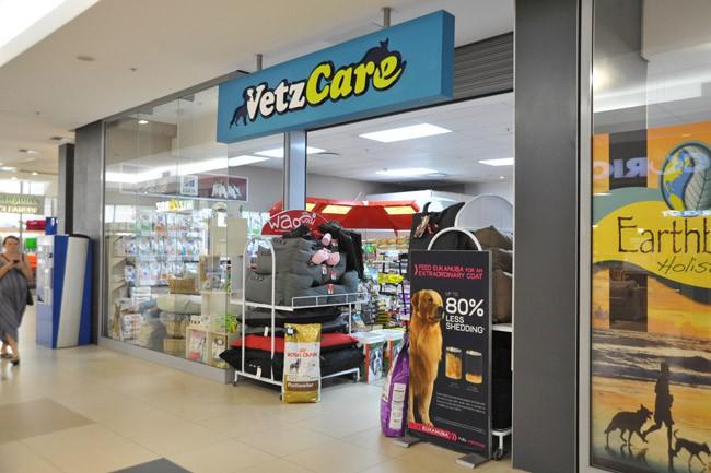 Vetzcare