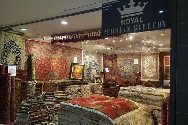 Royal Persian Gallery