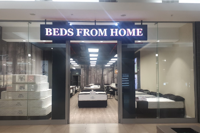 Beds from Home