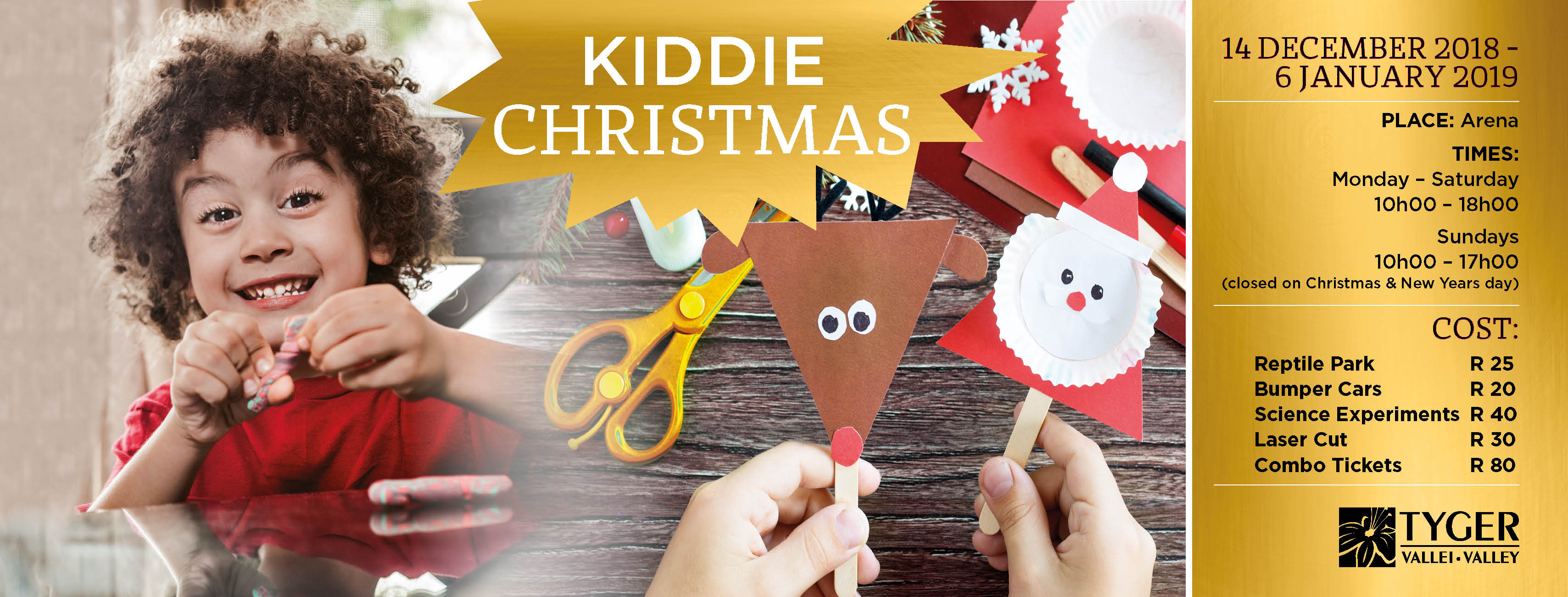 Kiddie Christmas