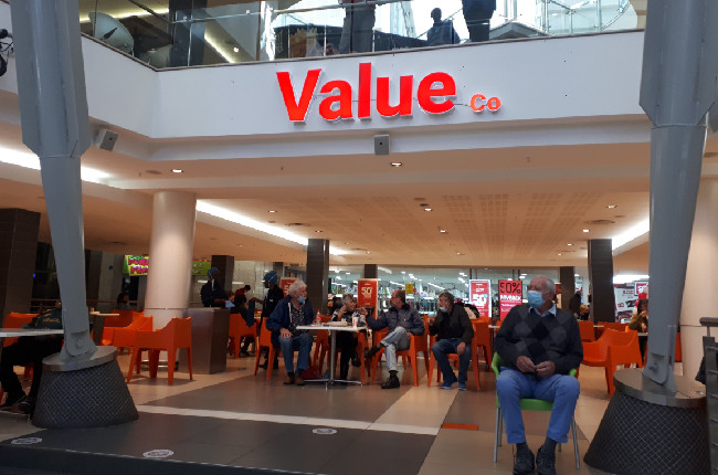 Value Co