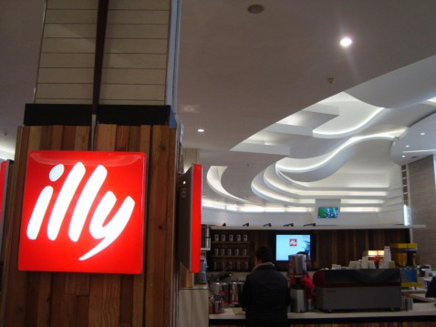 Illy Express