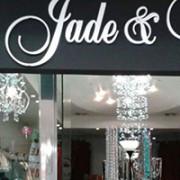 Jade & Velvet