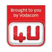 Vodacom 4 U (Entrance 4)