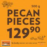 Montagu Dried Fruit promotion