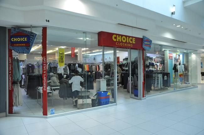 Choice Clothing