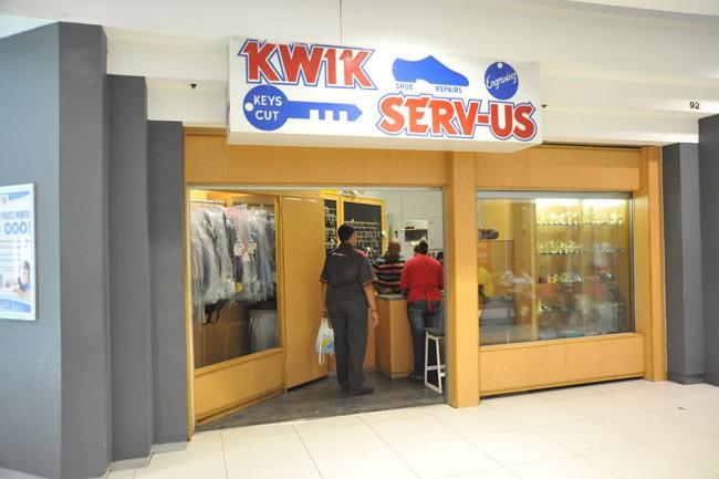 Kwik Serv-Us