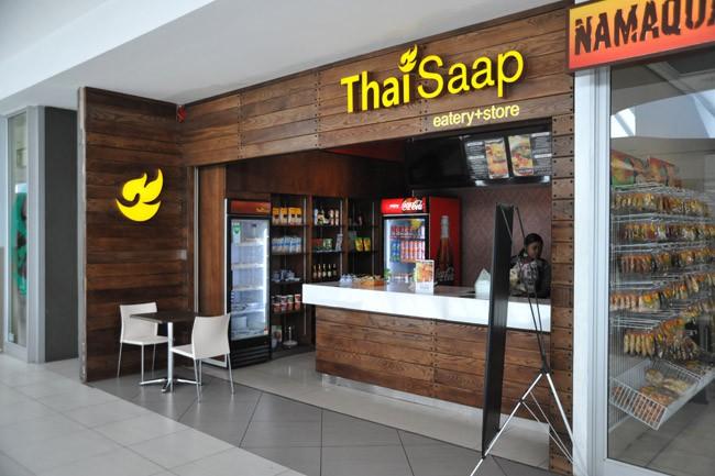 Thai Saap Eatery