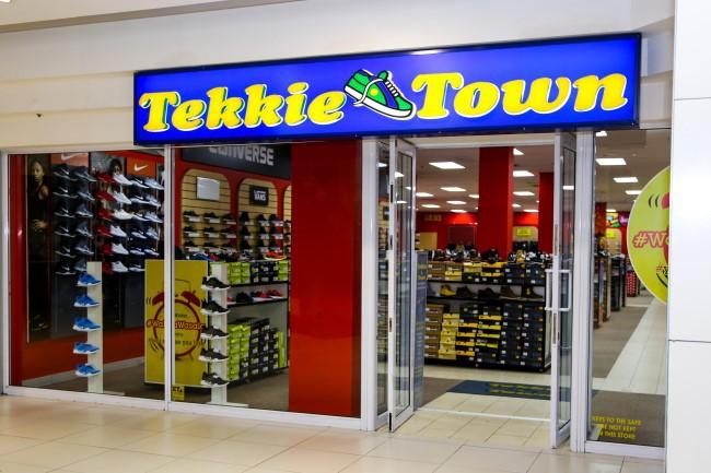 Tekkie Town
