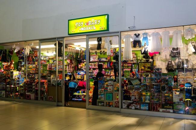 Toy & Baby Market