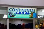 Continental Mart