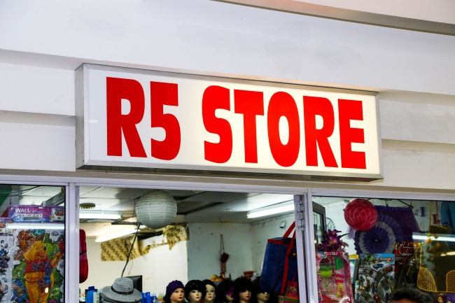 R5 Store