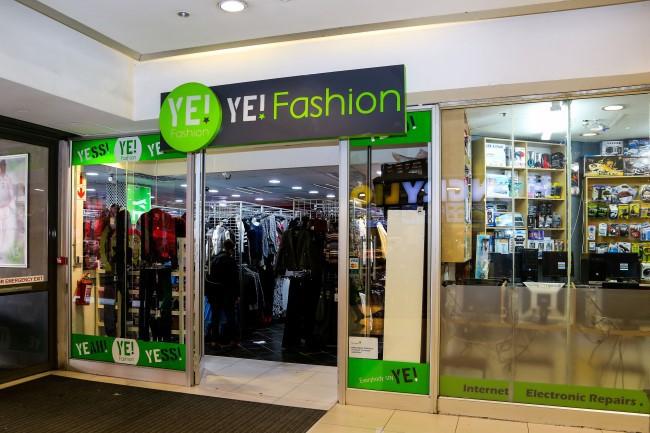 YE Fashion