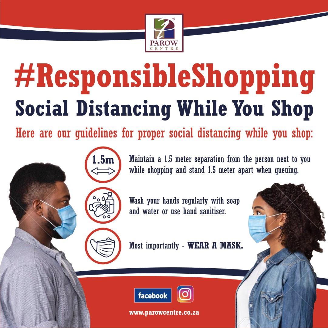 #ResponsibleShopping