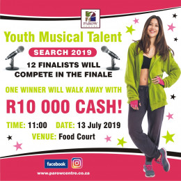 Youth Musical Talent search 2019