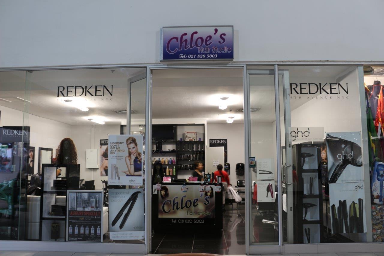Chloe's Hair Salon