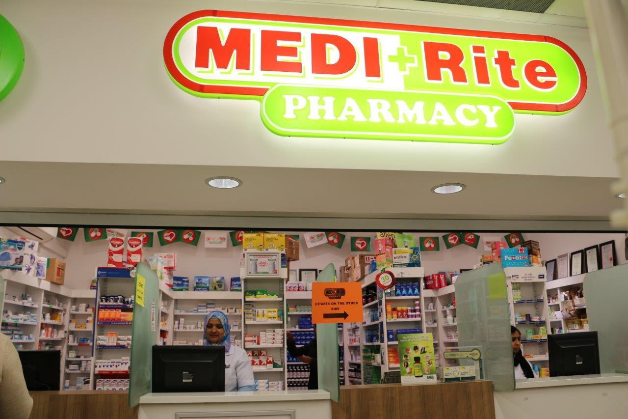 Medi Rite Pharmacy