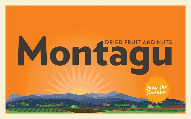 Montagu Dried Druit