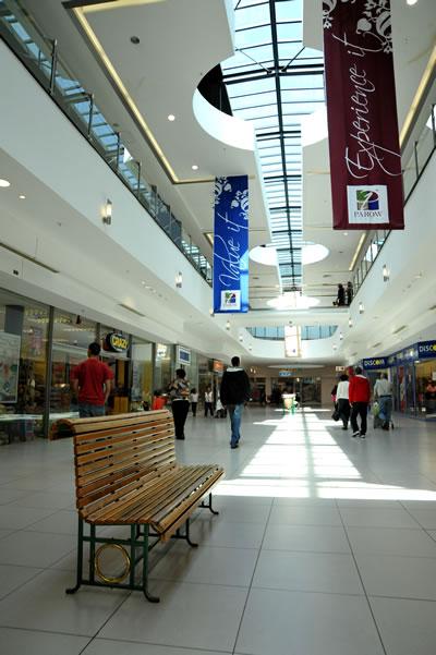 Parow Centre